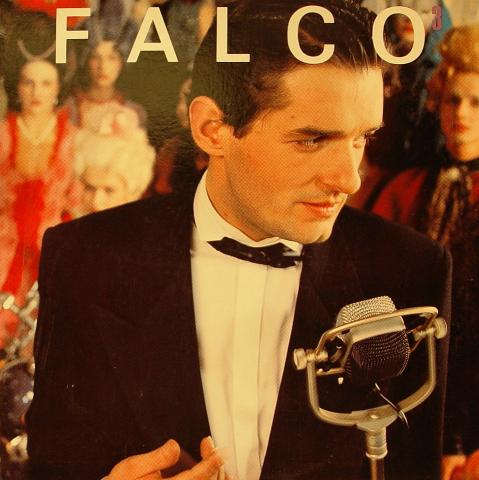 "Falco Vinyl 12"""