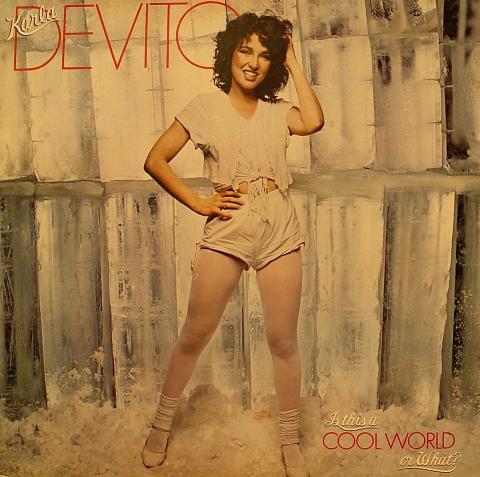 "Karla Devito Vinyl 12"""