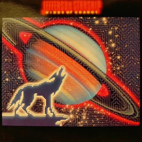 Jefferson Starship Vinyl 12""