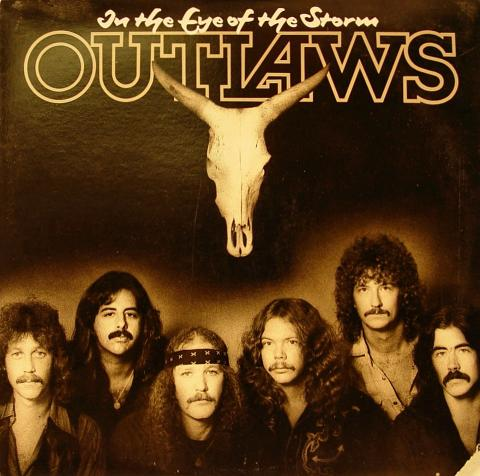 Outlaws Vinyl 12""