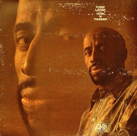 "Yusef Lateef Vinyl 12"""