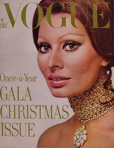 Vogue Vol. 156 No. 10