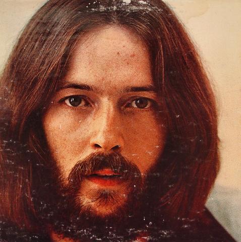 "Eric Clapton Vinyl 12"""