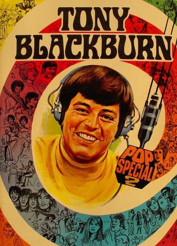 Tony Blackburn Pop Special 2