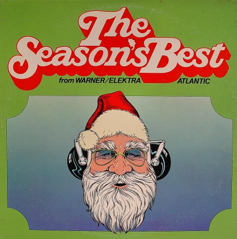 "The Season's Best Vinyl 12"""
