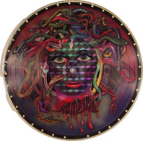 "Various Artists, The Label (Sofa) Vinyl 12"""