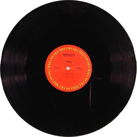 """Rosanna Vinyl 12"""""""