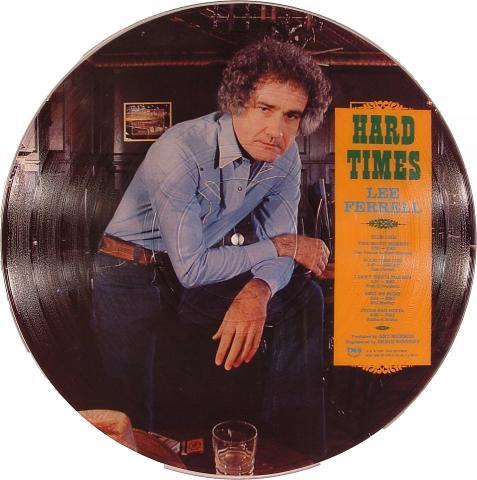"Hard Times Vinyl 12"""