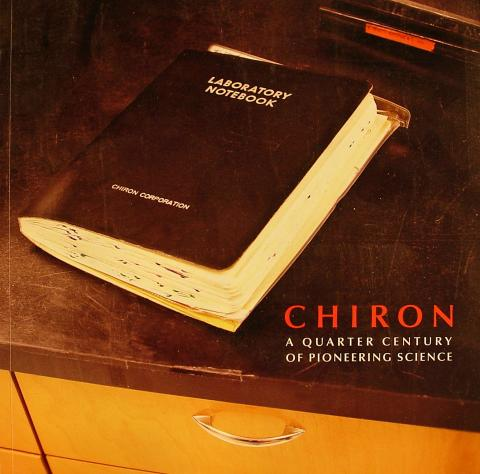 Chiron A Quarter Century of Pioneering Science