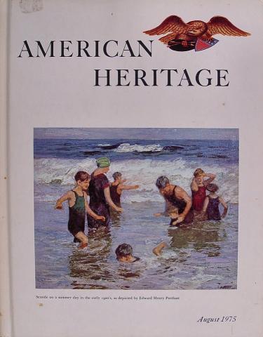 American Heritage Vol. XXVI No. 5