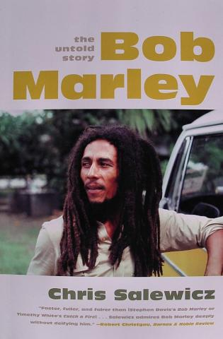 The Untold Story, Bob Marley