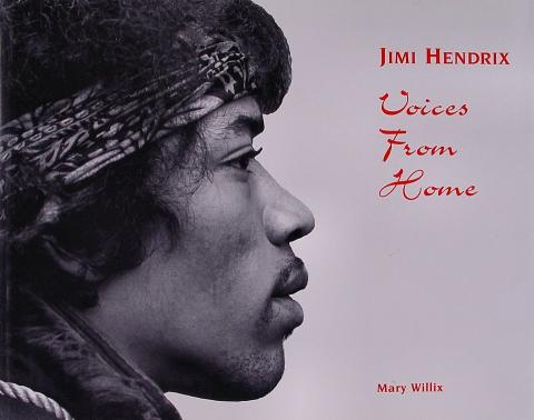 Jimi Hendrix Voices From Home