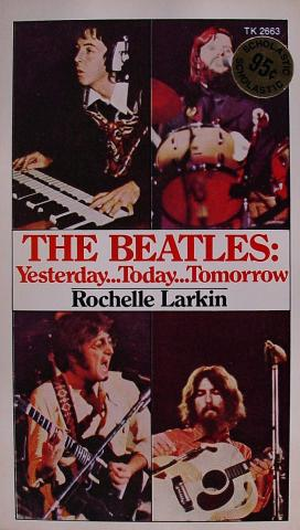 The Beatles: Yesterday...Today...Tomorrow