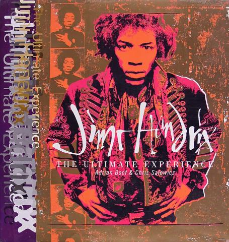 Jimi Hendrix The Ultimate Experience