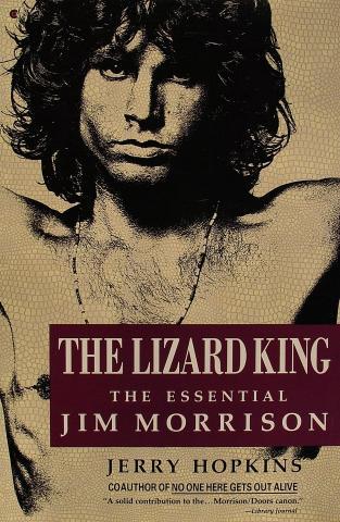 The Lizard King, The Essential Jim Morrison