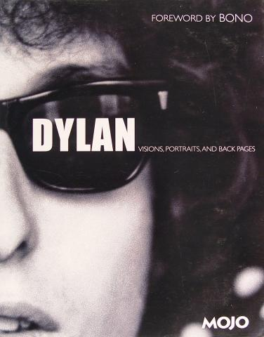 Dylan, Visions, Portraits, and Back Pages