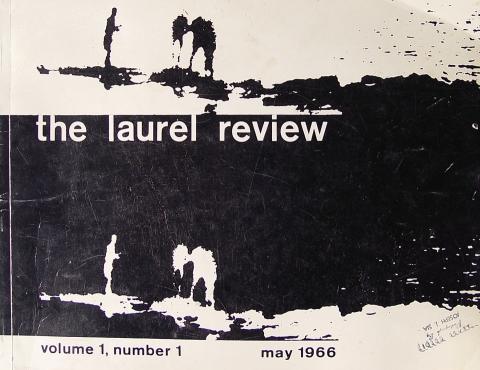 The Laurel Review