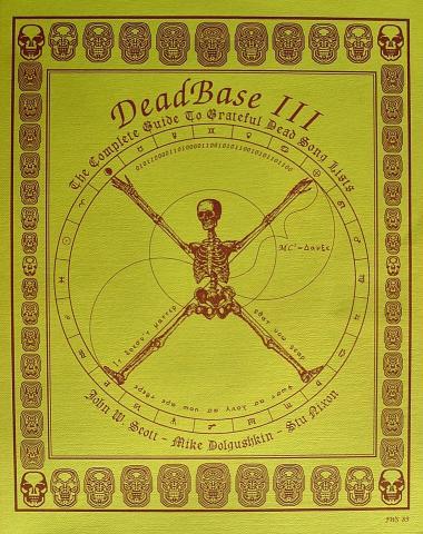 Dead Base 3