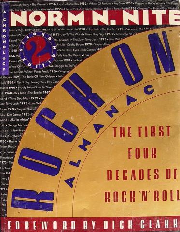 Rock On Almanac
