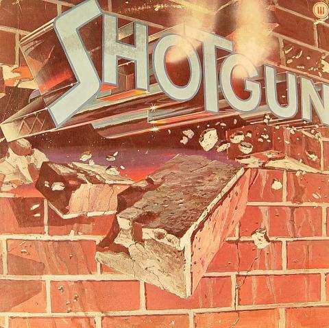 "Shotgun Vinyl 12"""