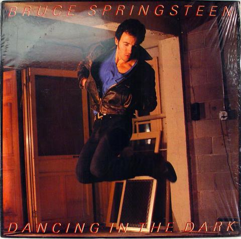 """Bruce Springsteen Vinyl 12"""""""