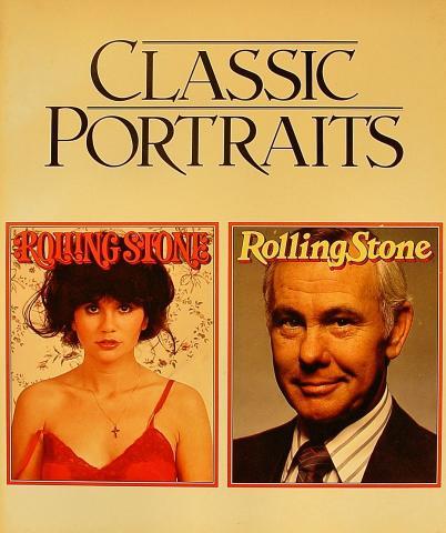 Rolling Stone Classic Portraits
