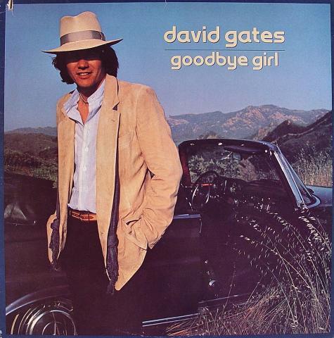 "David Gates Vinyl 12"""