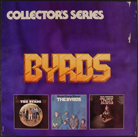 """The Byrds Vinyl 12"""""""