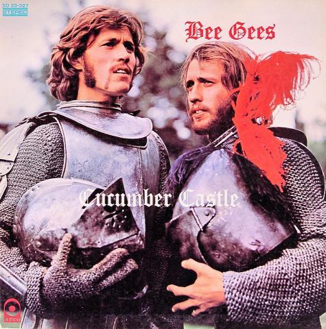 """Bee Gees Vinyl 12"""""""