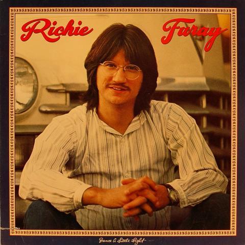 "Richie Furay Vinyl 12"""