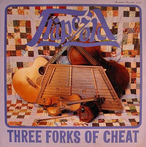 """Trapezoid Vinyl 12"""""""