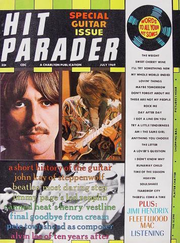 Hit Parader No. 60