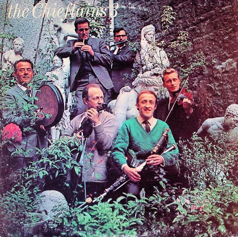 """The Chieftains Vinyl 12"""""""
