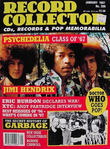 Record Collector No. 209