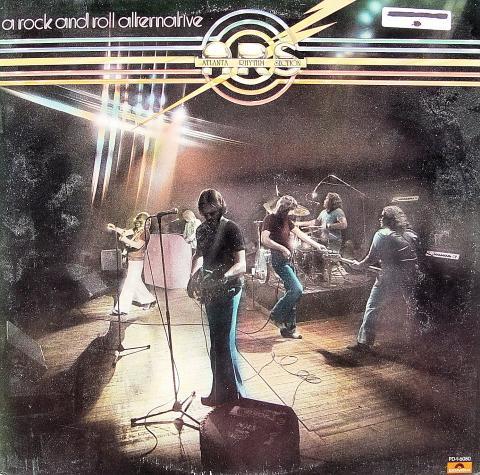 """Atlanta Rhythm Section Vinyl 12"""""""