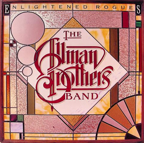 "The Allman Brothers Band Vinyl 12"""