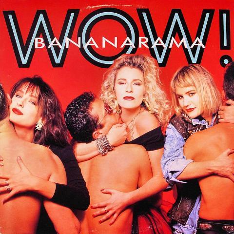 """Bananarama Vinyl 12"""""""