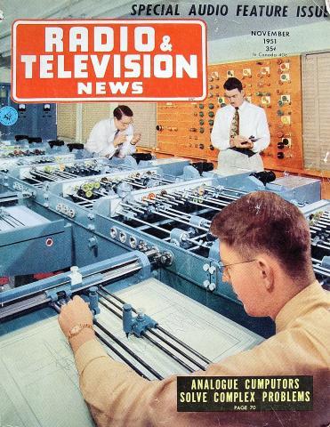 Radio And Television News