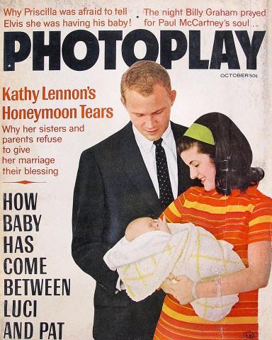 Photoplay Magazine October 1967