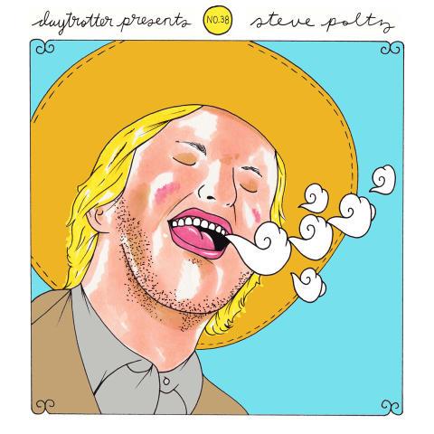 """Steve Poltz / Jenny Owen Youngs Vinyl 12"""""""