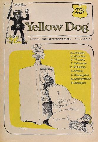 Yellow Dog No. 6