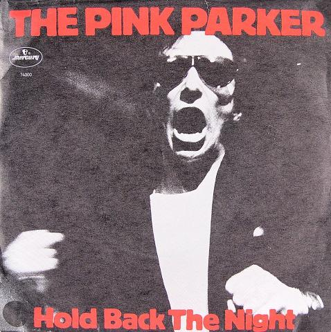 """Graham Parker and the Rumour Vinyl 7"""" (Used)"""