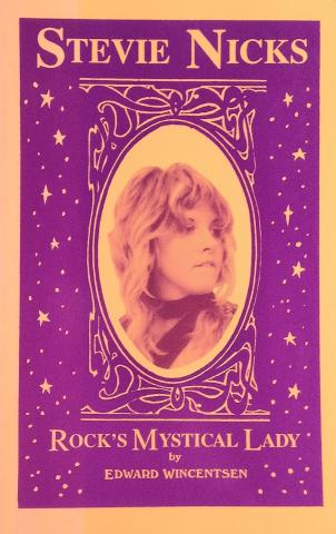 Rock's Mystical Lady
