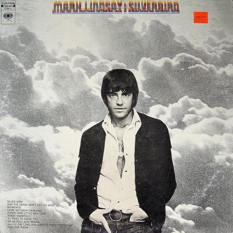 "Mark Lindsay Vinyl 12"""