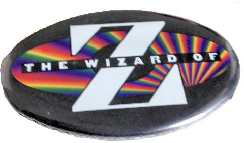 The Wizard Of Oz Pin