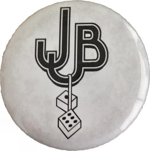 JJB Pin