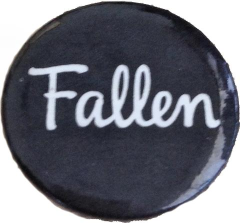 Fallen Pin