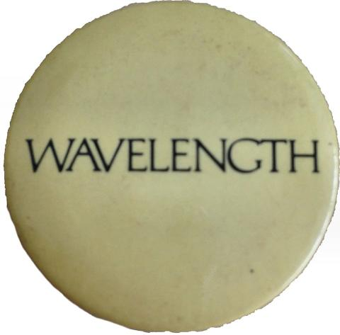 Wavelength Pin