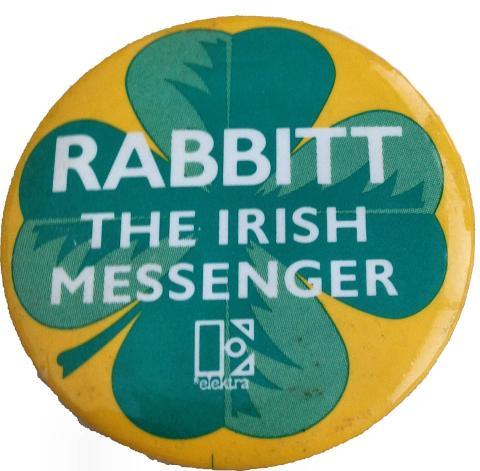 Rabbitt Pin