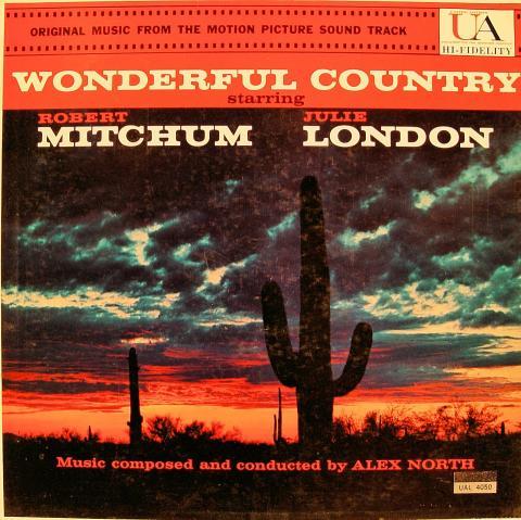 "Robert Mitchum Vinyl 12"""